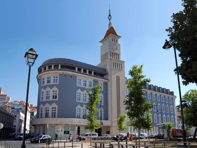 Lisbon Five Stars 8 Building
