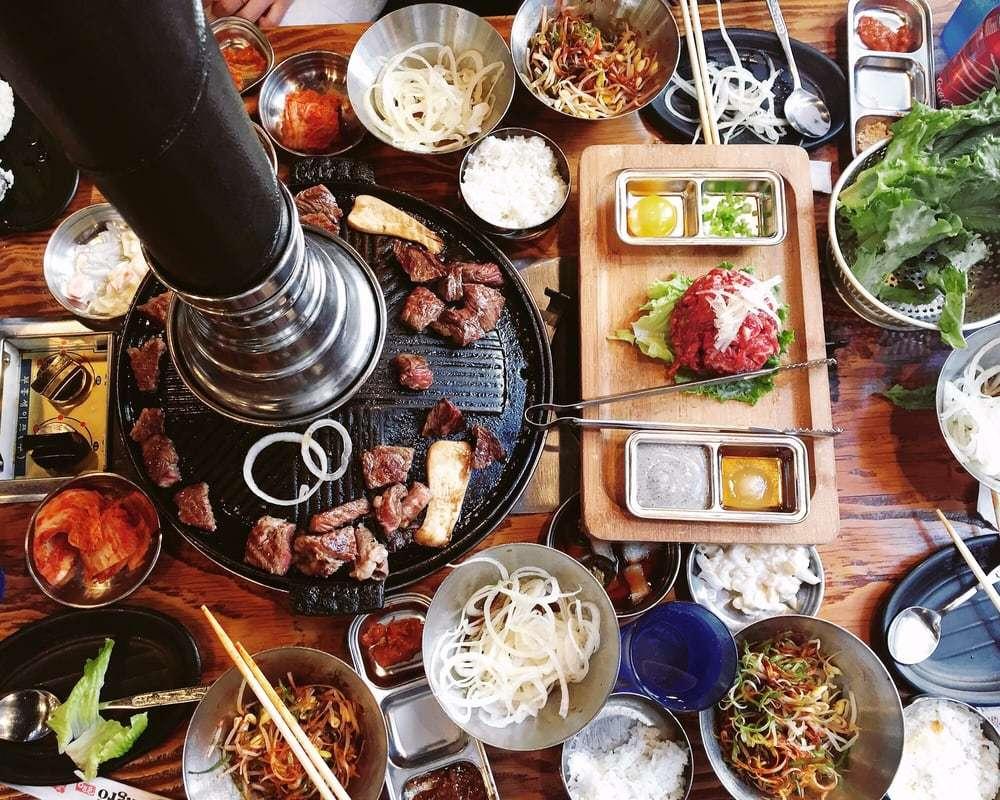 Jongro BBQ