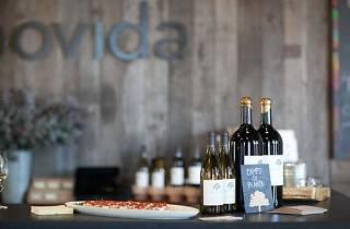 Campovida Taste of Place