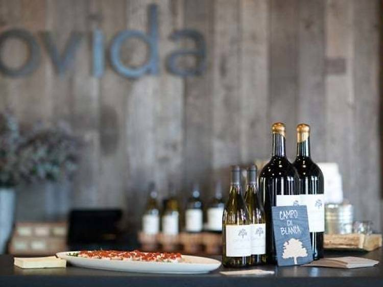 The best wineries in Oakland