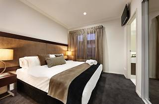 Attika Hotel