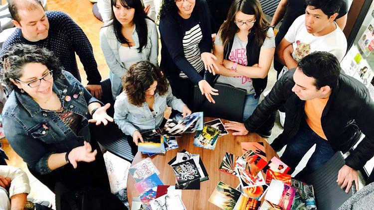 Academia Mexicana Creatividad (Foto: Cortesía de la Academia Mexicana de Creatividad)