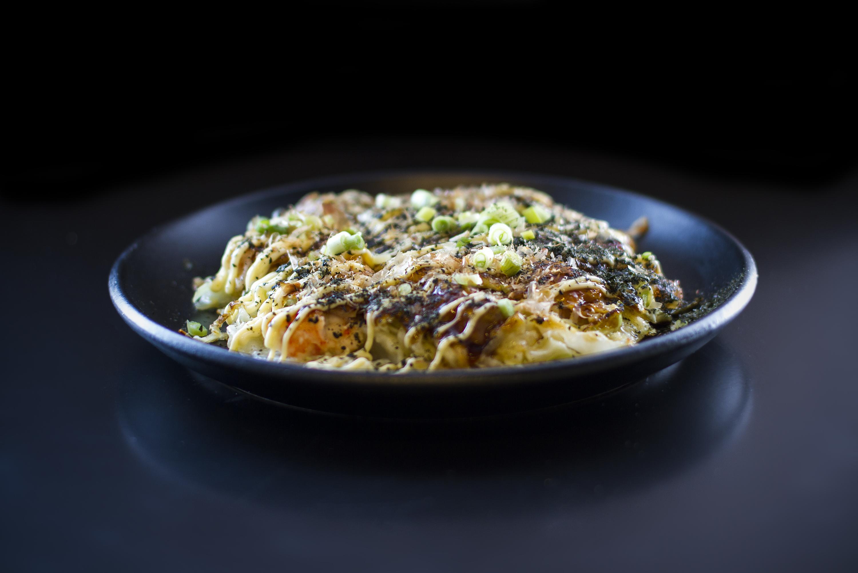 Okonomiyaki do RO