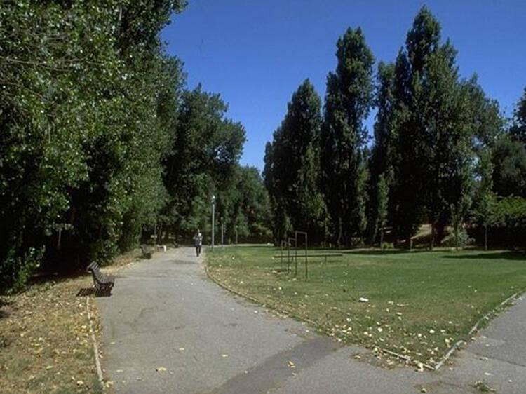 Parque Vale do Silêncio