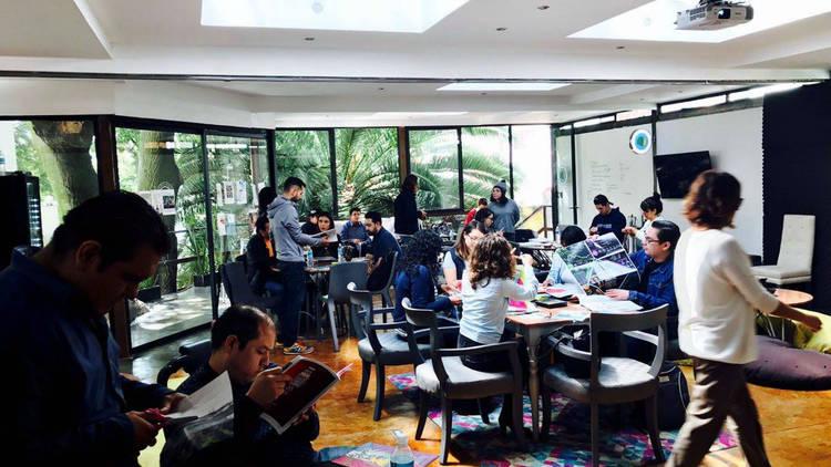 Foto: Cortesía de la Academia Mexicana de Creatividad