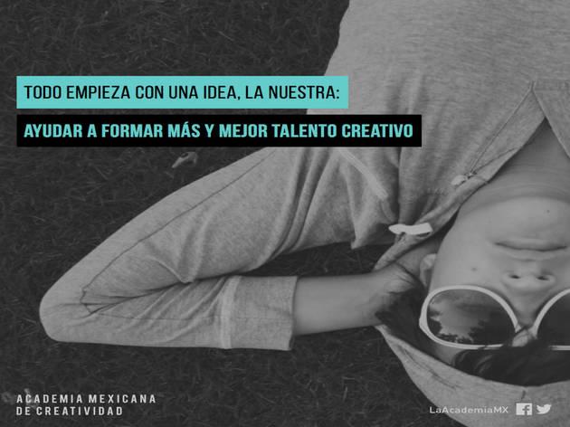 (Foto: Cortesía de la Academia Mexicana de Creatividad)
