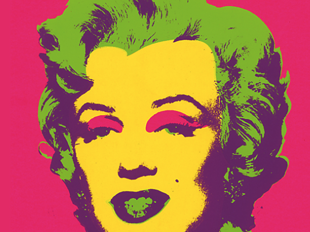 Warhol. Mechanical Art