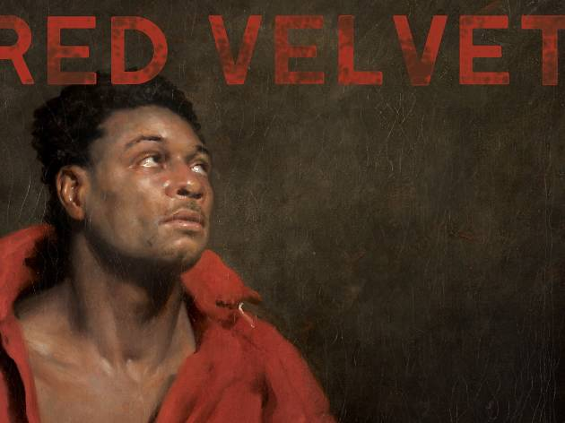 lantern theater company red velvet