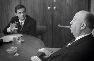 Los lunes al cine con... Hitchcock