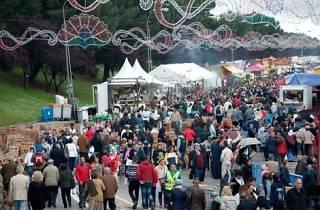 Fiestas de La Melonera