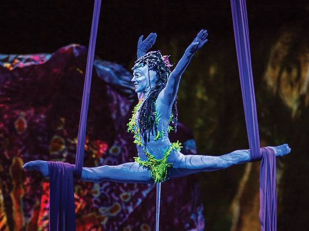 cirque du soleil toruk  Cirque Du Soleil: Toruk | Theatre in Sydney