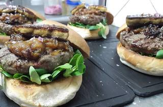 B-Burger