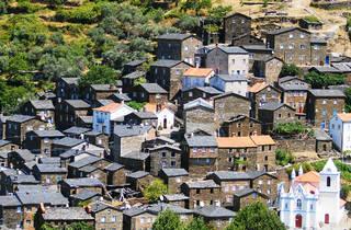 E as melhores aldeias de Portugal são...