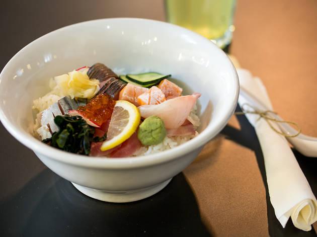 Japo – Tokyo Flavours