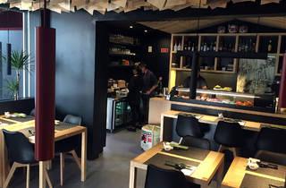 Aron Sushi - Mercado 31 Janeiro