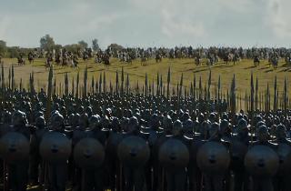 Los increíbles making-of de la 7ª temporada de Game of Thrones [VIDEO]