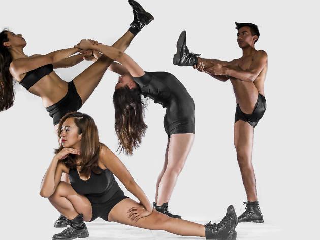 Encuentro Danza y Juventud