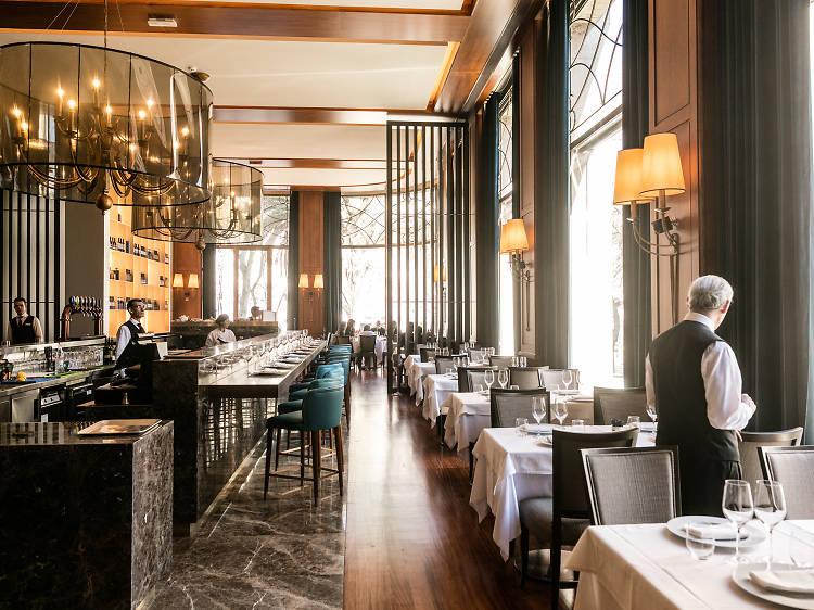 Os melhores novos restaurantes de 2017 em Lisboa