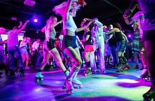 Hot Skates Disco