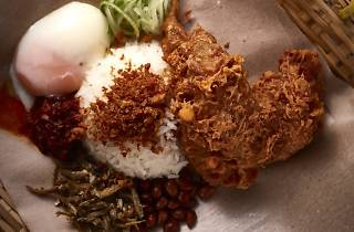 Village Nasi Lemak Bar