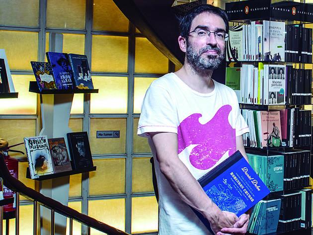 Xavier Vidal No llegiu