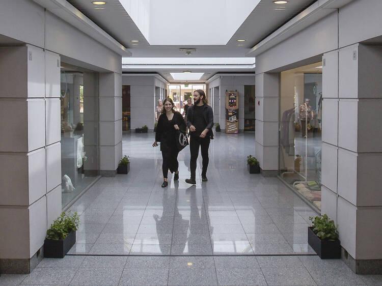 O Centro Comercial Bombarda está cheio de novidades