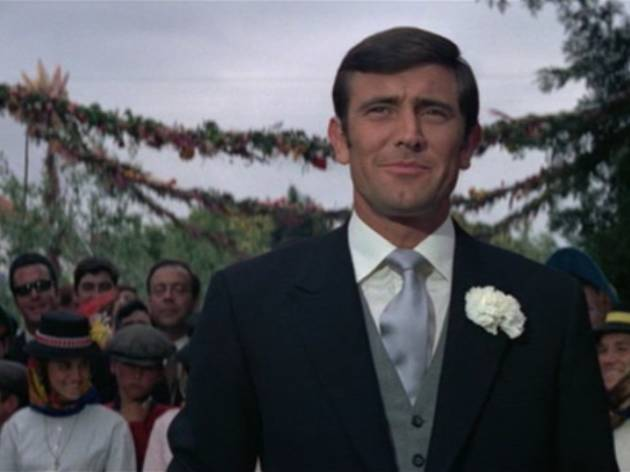 007 - Ao Serviço de Sua Magestade