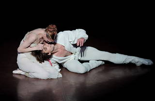 Stuttgart Ballet's Romeo and Juliet