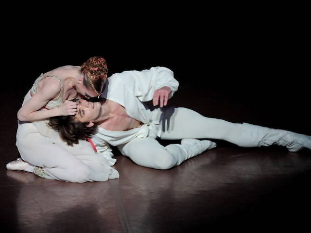 Stuttgart Ballet in John Cranko's 'Romeo and Juliet'