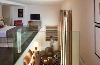 The Lumiares Hotel