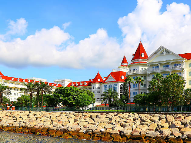 Disneyland Hong Kong: The Best Hotels & Where To Stay – Time Out