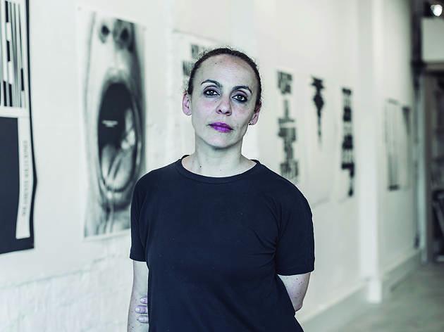 Claudia Costa La Plataforma