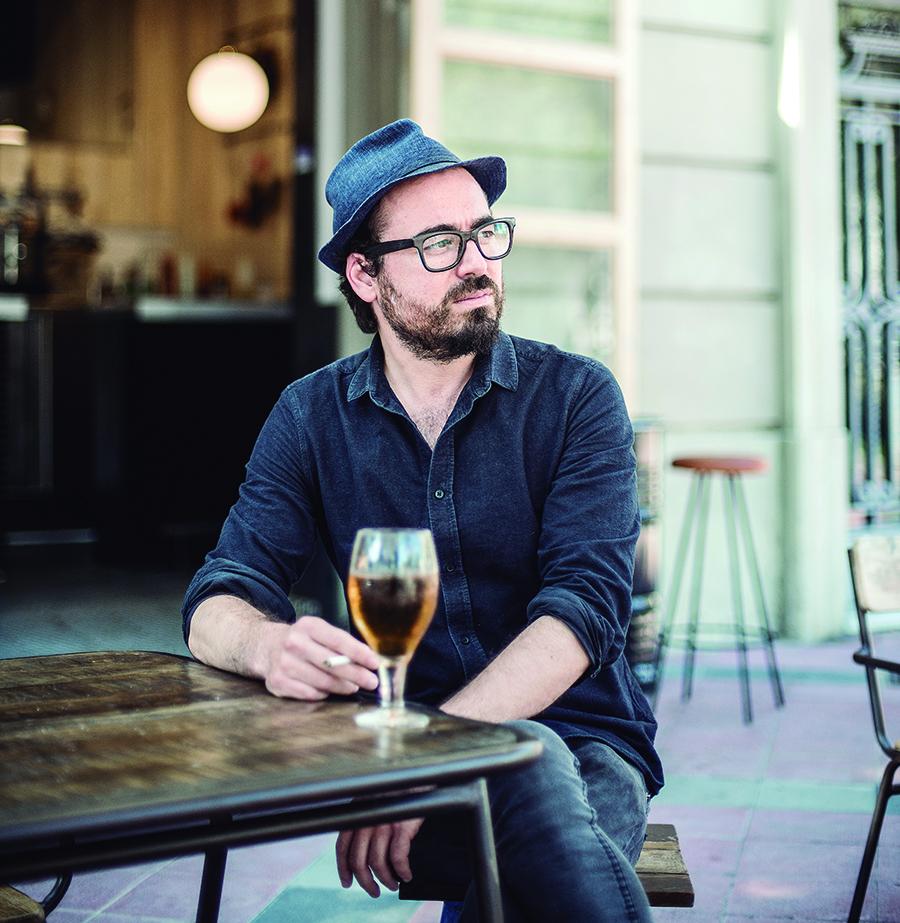 Max Porta, codirector del Van Van Market