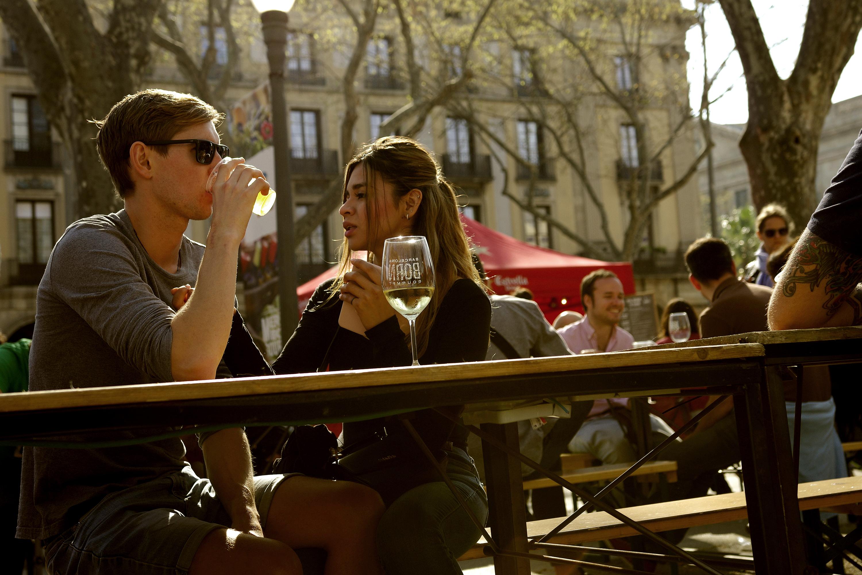 Restaurants a Ciutat Vella