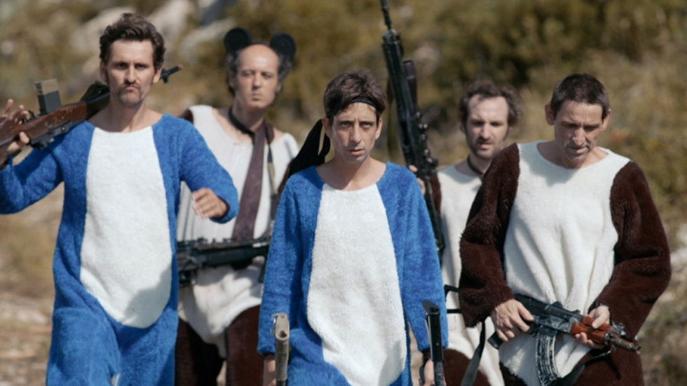 Pel·lícules rodades a Girona