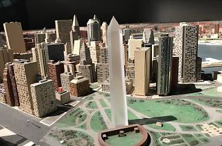 See the craziest plans for NYC that never happened at this new Queens Museum exhibit