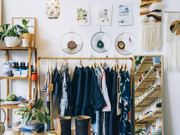 The best places to buy local designs in Melbourne