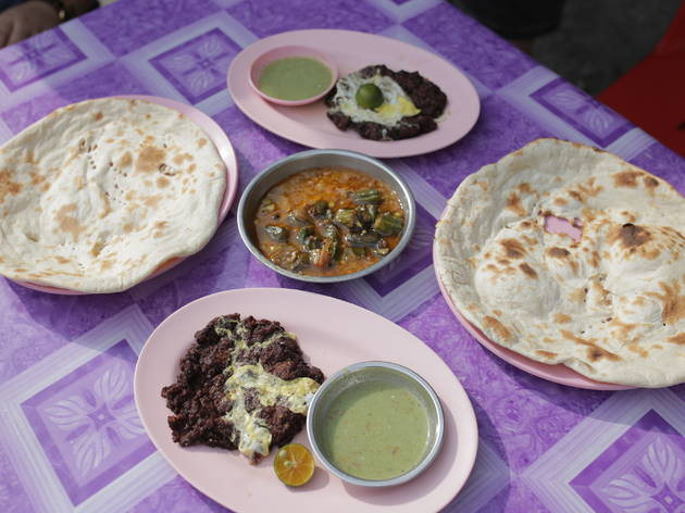 Food And Drink: Best Cheap Eats In Kuala Lumpur
