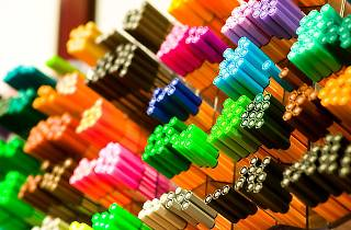 Generic pens stationary store