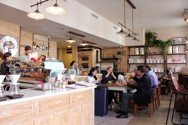 Dez cafés com internet para trabalhar no Porto