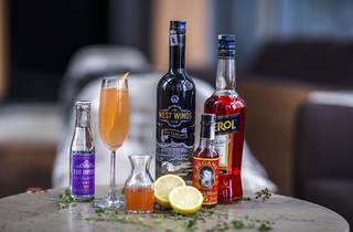 East Imperial Gin Jubilee