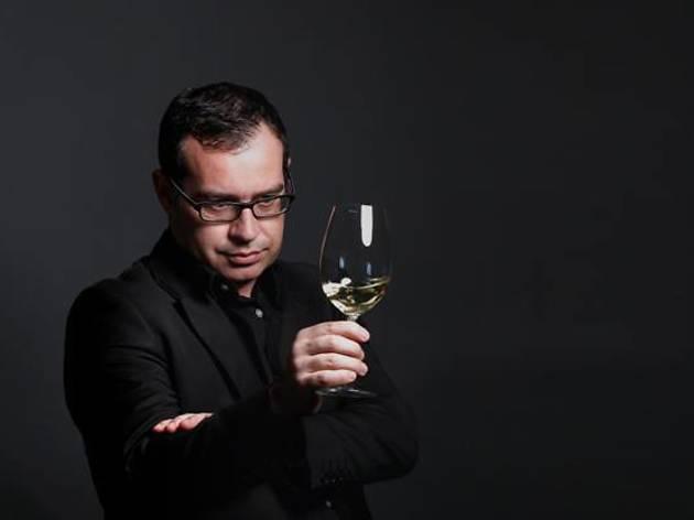 Curso de Vinhos - Manuel Moreira