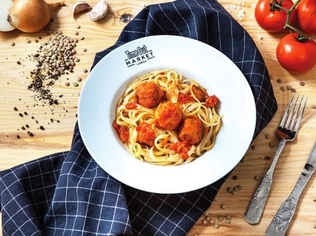 Masterkids: Cozinha Vegetariana - As incríveis almôndegas