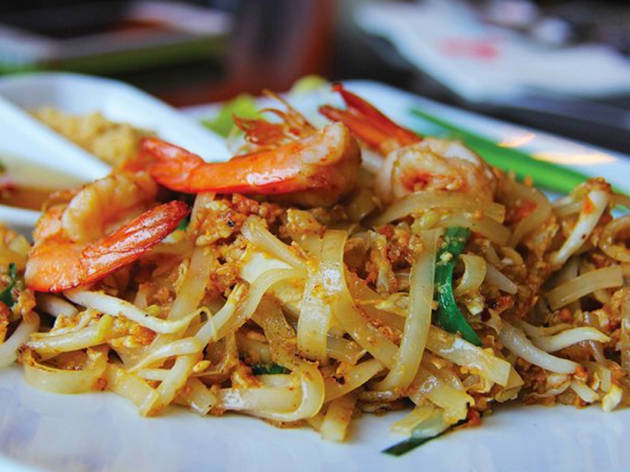 Cozinhas do Mundo: Tailândia - Easy Thai
