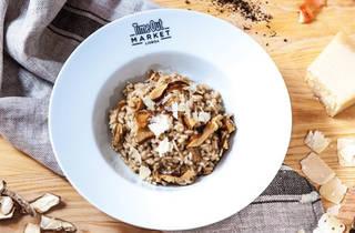 Cozinhas do Mundo: Itália - Masterclass de Risotto