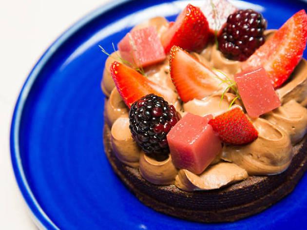 Cake & Bake Masters