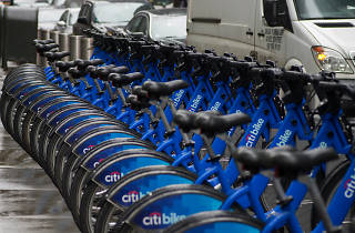 Four new NYC neighborhoods are finally getting Citi Bikes
