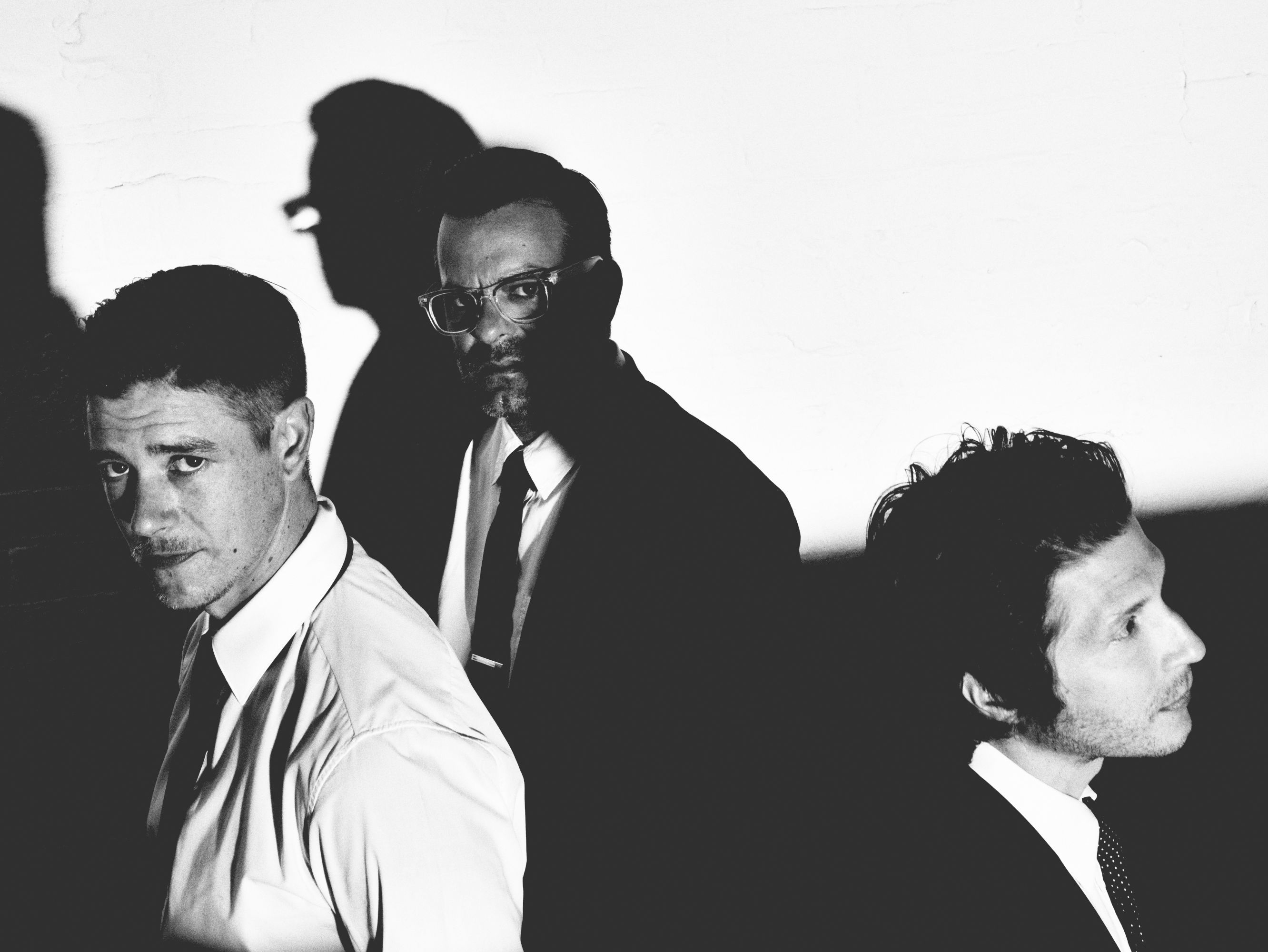 Interpol celebra los 15 años de Turn On The Bright Lights