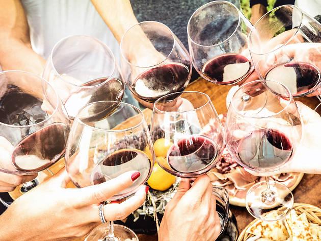 Wine Heroes