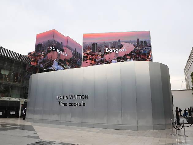 Louis Vuitton: Time Capsule